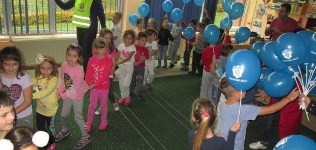 Значај физичких активности за децу предшколског узраста