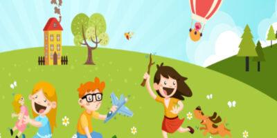 Активности деце за време ванредног стања
